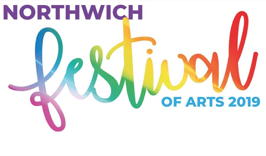 Northwich Festival of Arts 2019