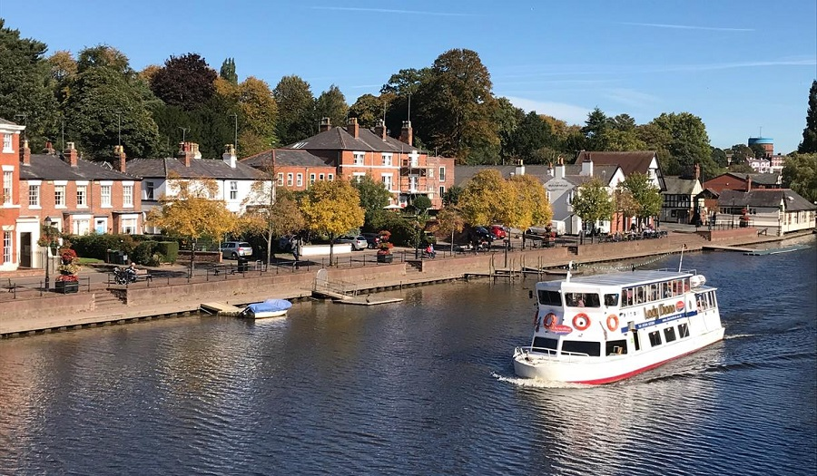 ChesterBoat Sightseeing Cruises