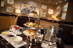 Afternoon Tea at Chester Grosvenor