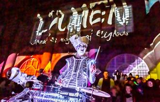 LUMEN: Crewe's Night of Lights