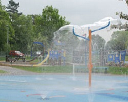 Sandy Lane Aqua Park, Chester