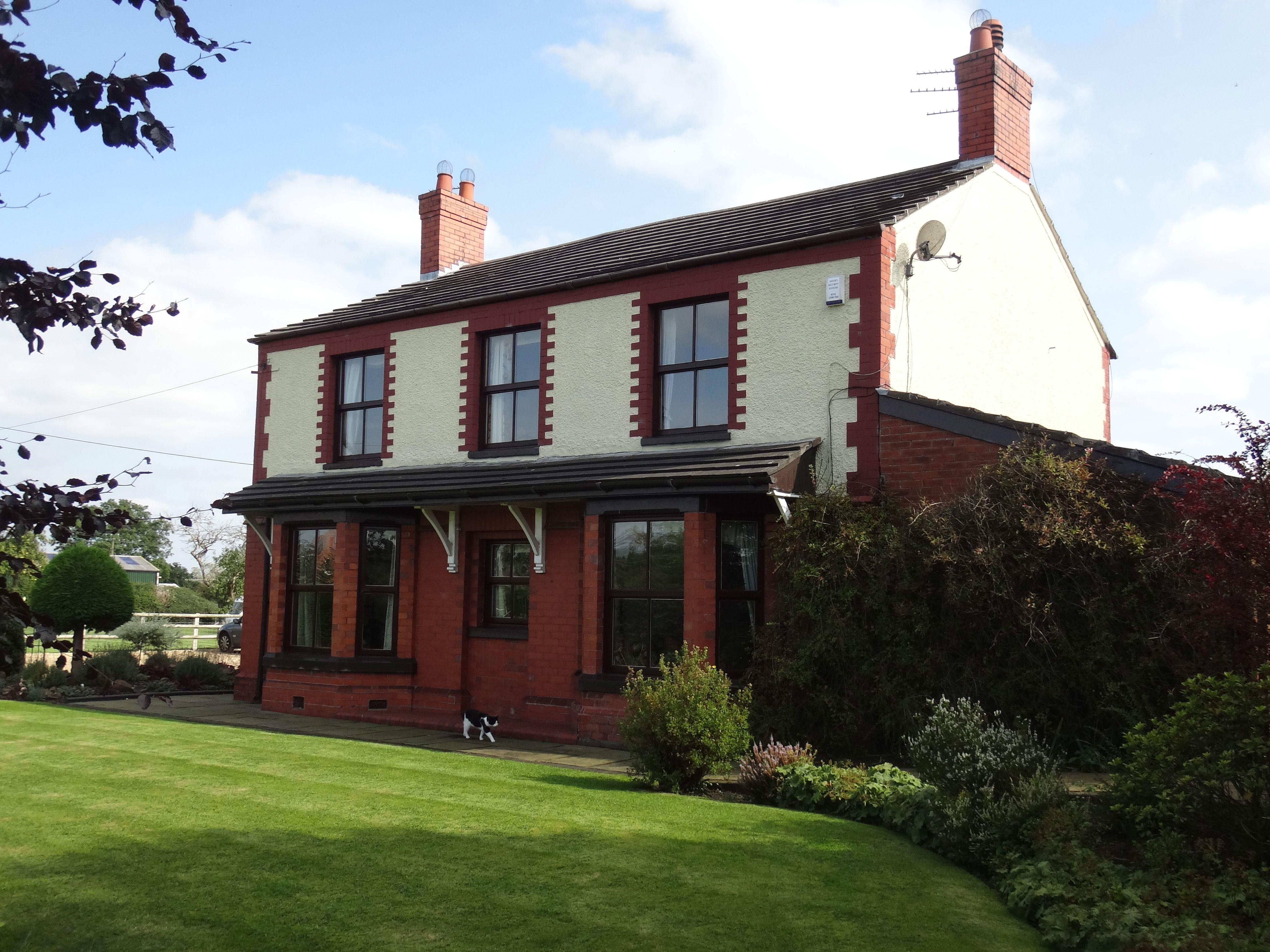 The Poplars - B&B - Northwich - Visit Cheshire