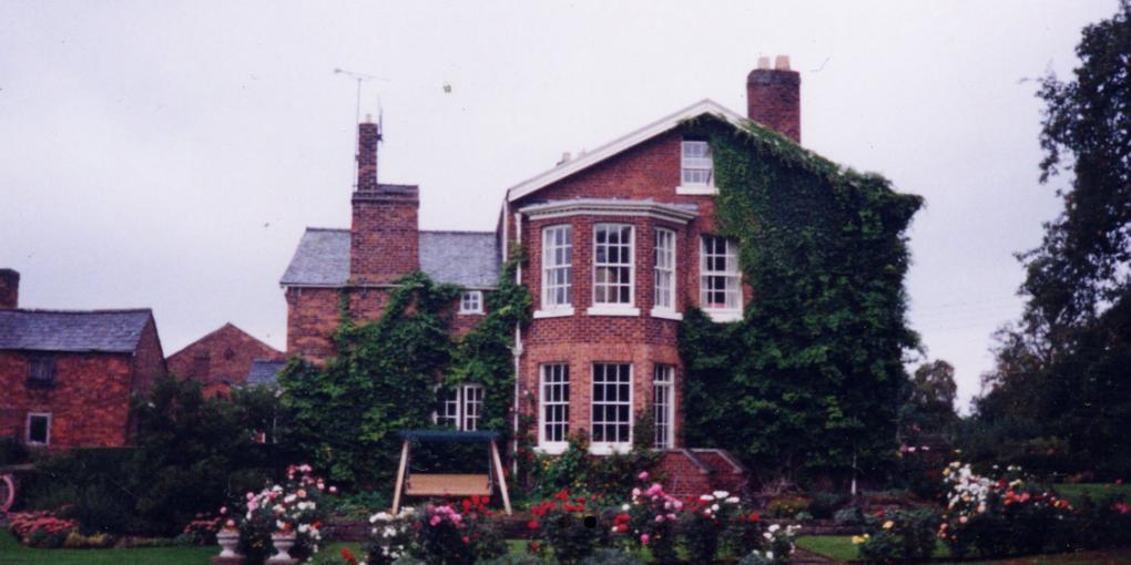 Ash House Farm - B&B - Northwich - Visit Cheshire