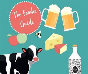 Thumbnail for The Foodie Guide to Chester & Cheshire