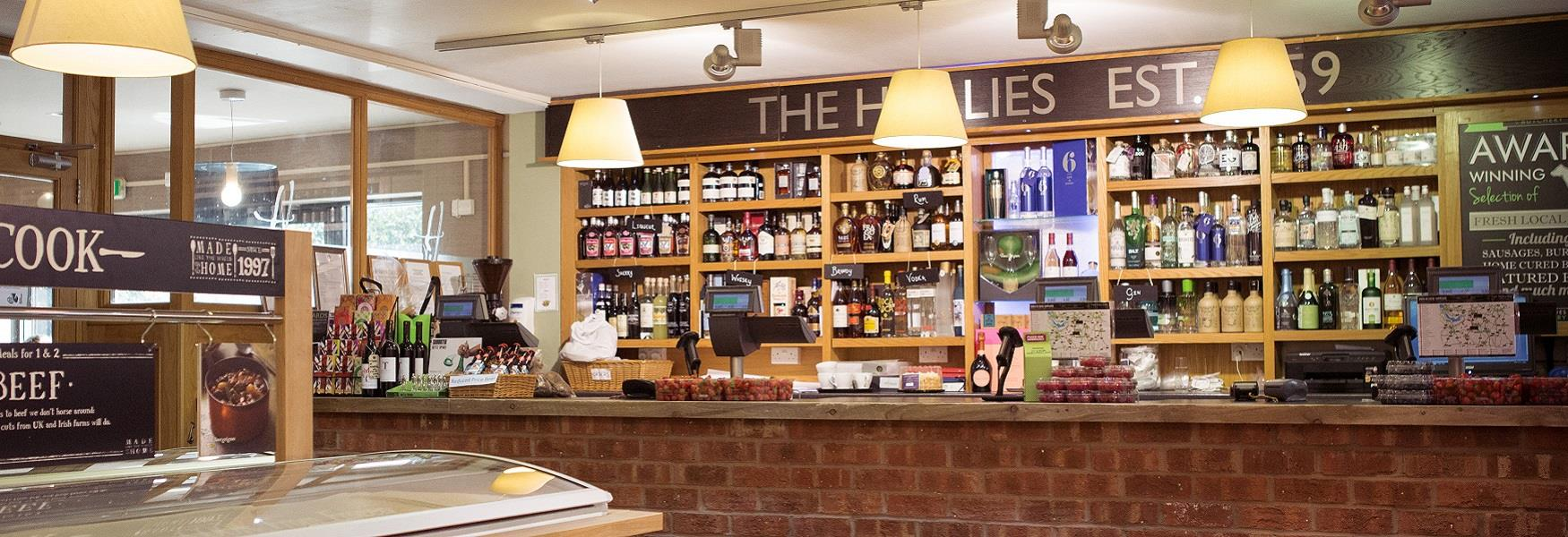 Farm Shops in Cheshire - Visit Cheshire