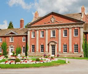 Thumbnail for Mottram Hall