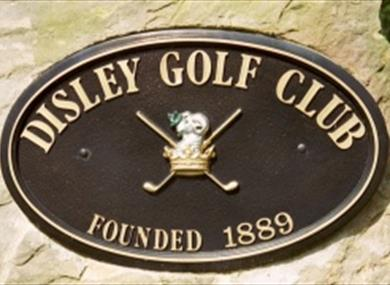 Disley Golf Club