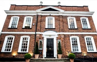 The Townhouse Nantwich
