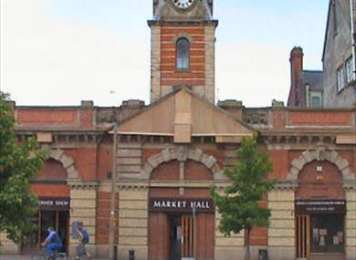 Crewe Indoor Market