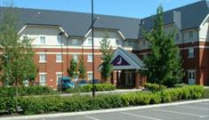 Premier Travel Inn Warrington East
