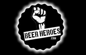 Beer Heroes, a Craft beer bottle shop and tap room