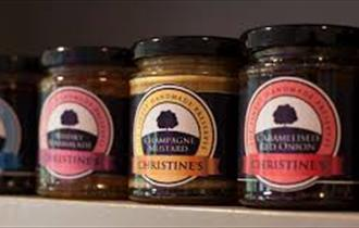 Christine's Preserves Ltd