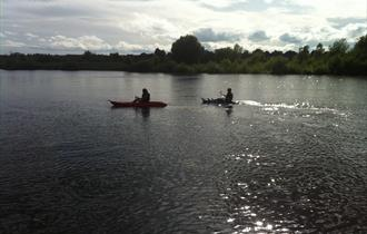 Chester Canoe and Kayak Hire