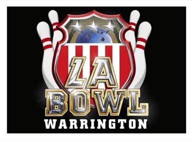 LA Bowl, Warrington