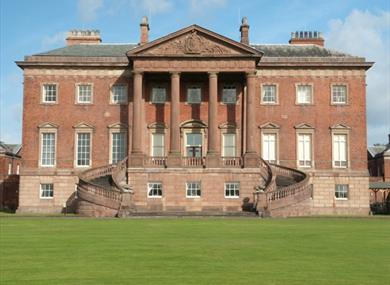 Tabley House