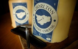 Chorlton Cheshire Cheese