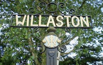 Willaston Old Oak Circular
