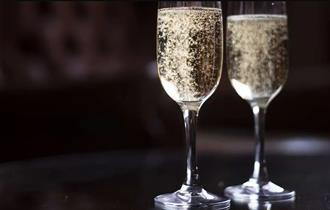 Fizz 'N' Flappers 1920's themed charity Champagne tasting evening