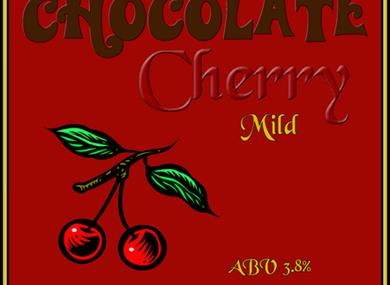 chocolate cherry mild