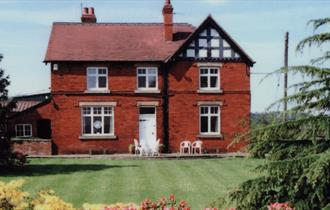 Goose Green Farm - B&B, Exterior