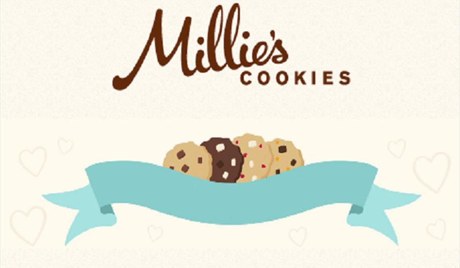 About Us Millie S Cookies