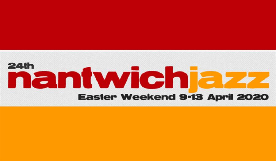 Nantwich Jazz, Blues and Music Festival - Visit Cheshire