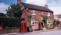 The Plough Inn at Eaton