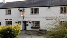 The Red Lion Inn Little Budworth