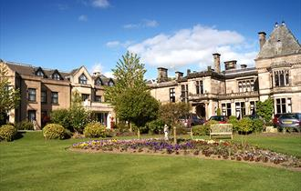 Rookery Hall Hotel & Spa, a magnificent country house hotel