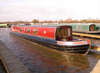 Swanley Bridge Marina Ltd