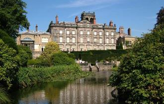 Go around the world at Biddulph Grange Garden (NT)