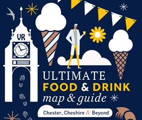 Thumbnail for The Ultimate Food & Drink Map