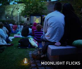 Thumbnail for Moonlight Flicks