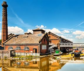 National Waterways Museum |