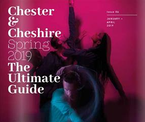 Thumbnail for Ultimate Guide to Chester and Cheshire