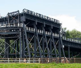 Anderton Boat Lift |