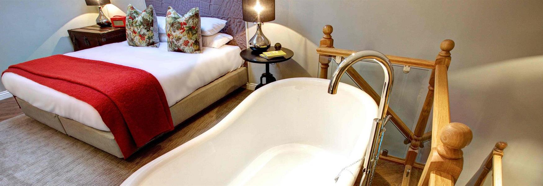 Boutique Hotels in Cheshire