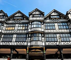 The northwest's best-kept secret: things to do in Chester