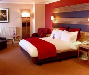 Thumbnail for The Crowne Plaza Hotel, Chester