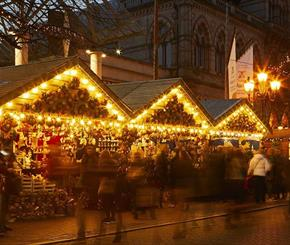 8 must do's in Cheshire this Christmas