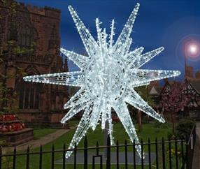 Thumbnail for Christmas in Chester