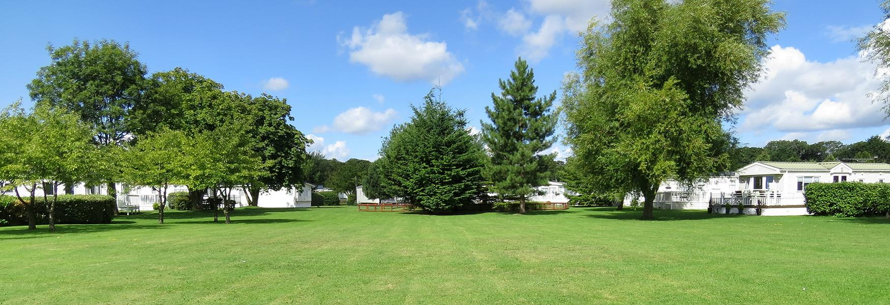 Fir Trees Caravan and Lodge Park