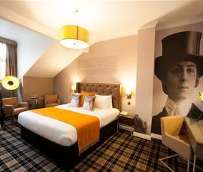 Thumbnail for Hallmark Hotel Chester The Queen