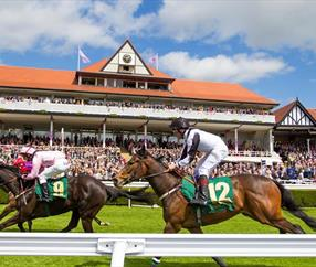 Thumbnail for Chester Racecourse