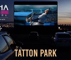 Thumbnail for The Luna Drive-In Cinema at Tatton Park