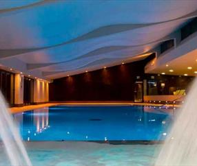 Spa breaks at the Mere Golf Resort & Spa |