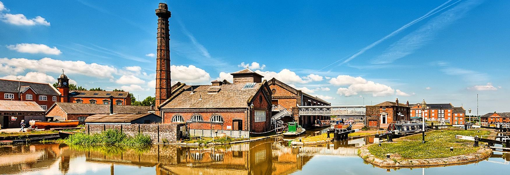 Museums in Chester & Cheshire