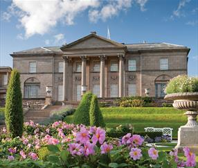 Tatton Park - FREE Entry to Gardens |