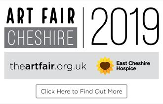 Art Fair Cheshire