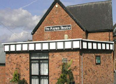 Nantwich Players Theatre